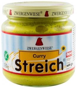 Crema tartinabila BIO vegetala  Curry – 180 g