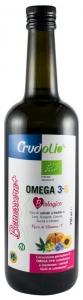 Ulei BIO Omega 3♥6, 750ml