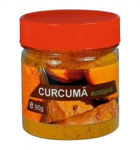 CURCUMA BIO, 90G