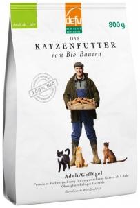 hrana uscata pentru pisici adult - Pasare – 800 g