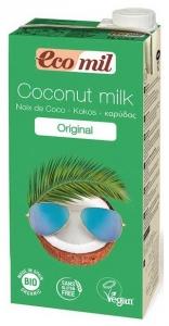 Bautura vegetala Bio de cocos , 1 l
