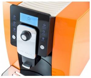 Espressor automat Oursson AM6244/OR, 1400W, 19 Bar, 1.8 l, Portocaliu