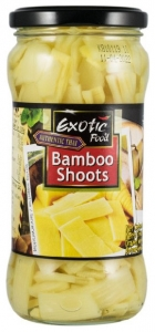 Exotic Food – Bambus felii, 330g