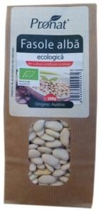 Fasole alba Bio, 300 g