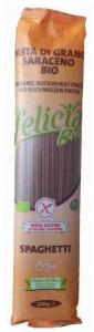 Felicia Bio - Spaghetti Bio din hrișcă, 250g