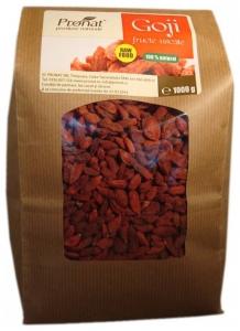 Fructe goji natur (prețul este pentru 1 kg)