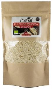Fulgi Bio de quinoa, 250 g