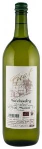 GRAF – Vin alb BIO Welschriesling, 1 L