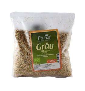 Grau Bio, 500 gr