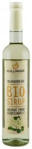 Hollinger – Sirop BIO din flori de soc, 0,5