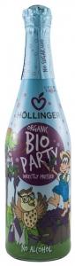 Hollinger – Suc spumos de struguri, 750 ml