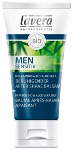 After Shave - balsam calmant dupa ras, 50 ml