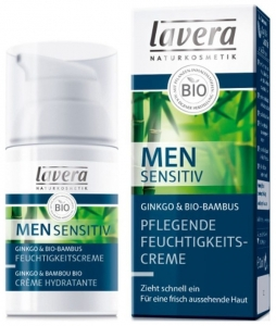 MEN Sensitiv – Crema hidratanta si hranitoare, 30 ml