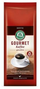 Cafea bio macinata Gourmet STRONG - 100 % Arabica, 500 g