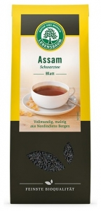 Frunze de ceai negru Assam BIO, 100g