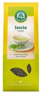 Frunze de ceai verde japonez in stil Sencha, BIO, 75g