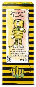 """Janosch ceai BIO """"Ceaiul Tigrului"""", 30g"""
