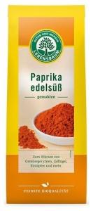 Paprika dulce BIO - pulbere, 50g