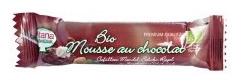 Specialitate Bio de migdale cu spuma de ciocolata, 40 g