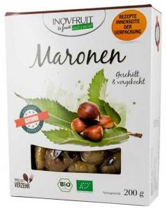 MARONEN - Castane comestibile bio, 200g