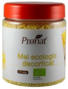 Mei Bio decorticat, 400gr
