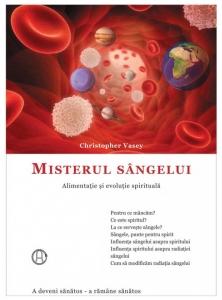 Misterul sangelui, Christopher Vasey