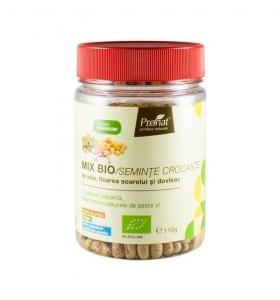 Mix seminte crocante, 110 g