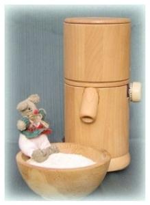Moara de cereale Carina (Korund)