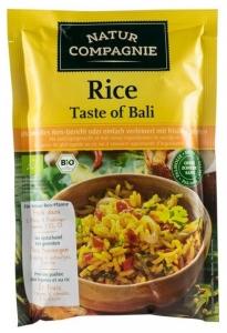 Orez bio – gust de Bali, 160g