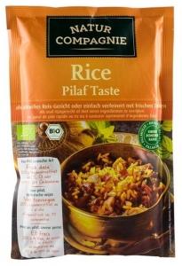 Orez Bio - gust de pilaf, 160g