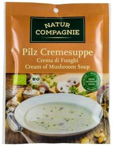 Supa crema BIO de Ciuperci 40 gr