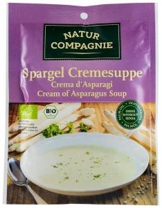 Supa crema de sparanghel, bio, 40g