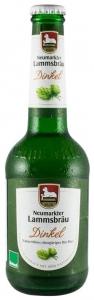 Neumarkter Lammsbrau – Bere Bio din alac – 5,2 % vol. Alcool, 0,33 L