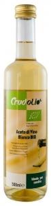 Otet din vin alb Crudolio - 500 ml