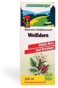 Paducel bio Schoenenberger 200 ml
