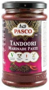 PASCO – Tandoori – pasta pentru marinata, 270 g