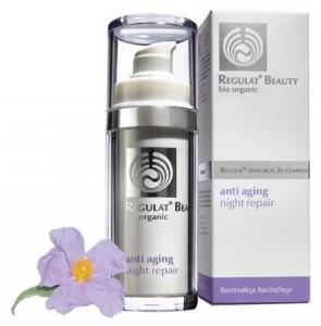 Crema de noapte anti-imbatranire  – 30 ml
