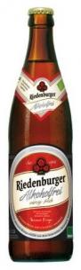 RIEDENBURGER BRAUHAUS - Bere Bio fara alcool, 0,5 l