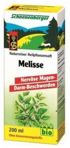 Roinita bio Schoenenberger 200 ml