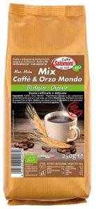 Salomoni Cafe - Mix bio Cafea  Orz, 250 g