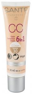 Crema corectoare CC Cream No. 30 Bronze, 30 ml