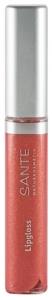 Gloss pentru buze, Nuanta 03 Roz piersica, 10 ml