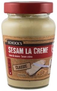 SCHOCK`S – Crema BIO de susan, classic, 320g