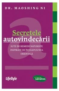 Secretele autovindecarii, Dr. Maoshing Ni