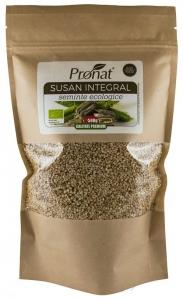 Seminte de susan integral Bio, 500gr