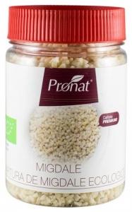 Migdale Sparte (pt Desert sau Musli) BIO 150 gr