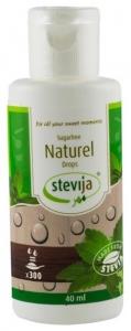 Stevia Lichida Non Calorica 100% Naturala fara calorii! 40 ml
