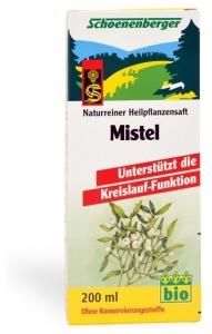Vasc bio Schoenenberger 200 ml