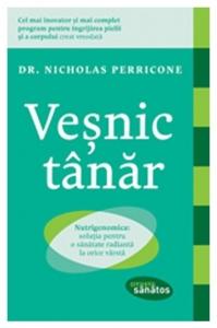 Vesnic tanar, Nicholas Perricone