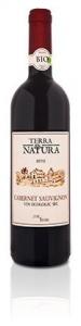 Vin BIO Cabernet Sauvignion,  750 ml